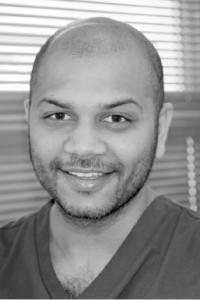 Devin Vaghela BDS (Bris), MFDS RCS Eng, Cert. Adv Aesthetic Dentistry (UCL)